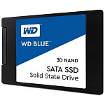 Накопитель SSD M.2 120Gb WD BLUE WDS120G2G0B M.2 2280 240GB TLC